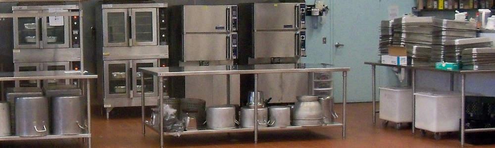 店舗・厨房機器の移転